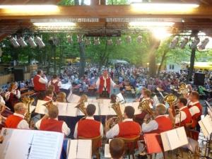 Waldfest in Gaissmarkt_1