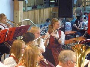 Waldfest in Gaissmarkt_2