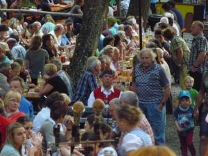 Waldfest in Gaissmarkt_5