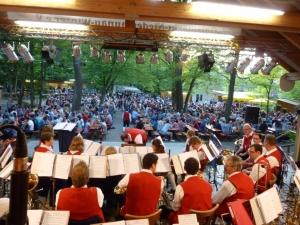 Waldfest in Gaissmarkt_6