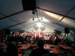 Brunnenfest Waltenhausen
