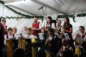 Dorfbachfest