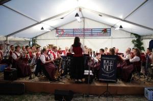 Gartenfest in Klosterbeuren