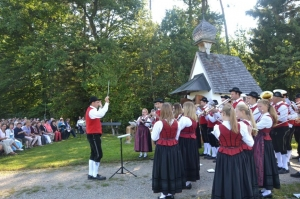 Heubodenfest in Eutenhausen
