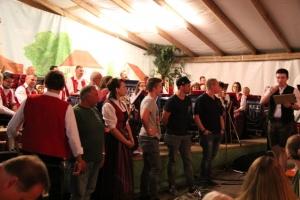 Auftritt in Tafertshofen_44