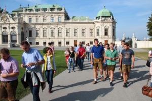 Musikerausflug Wien_14
