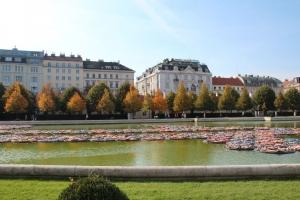 Musikerausflug nach Wien