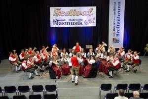Festival Boehmisch-Maehrische Blasmusik_16