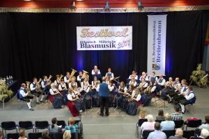 Festival Boehmisch-Maehrische Blasmusik_18