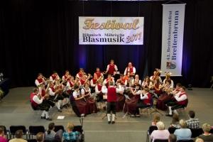 Festival Boehmisch-Maehrische Blasmusik_20