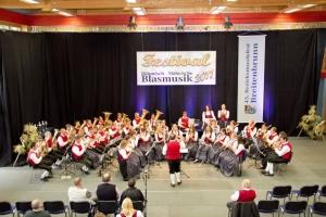 Festival Boehmisch-Maehrische Blasmusik_27