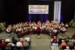 Festival Boehmisch-Maehrische Blasmusik_39