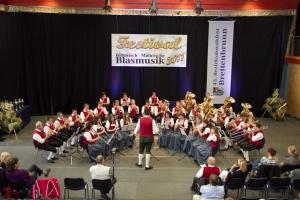 Festival Boehmisch-Maehrische Blasmusik_45