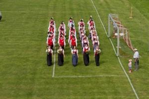 Marschmusikwettbewerb