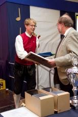 Preisverteilung Festival BMB